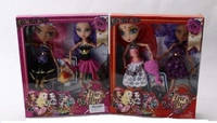 Кукла Monster High Ever After High G-12B, два вида