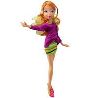 "Кукла Winx ""Хип-Хоп Флора"""