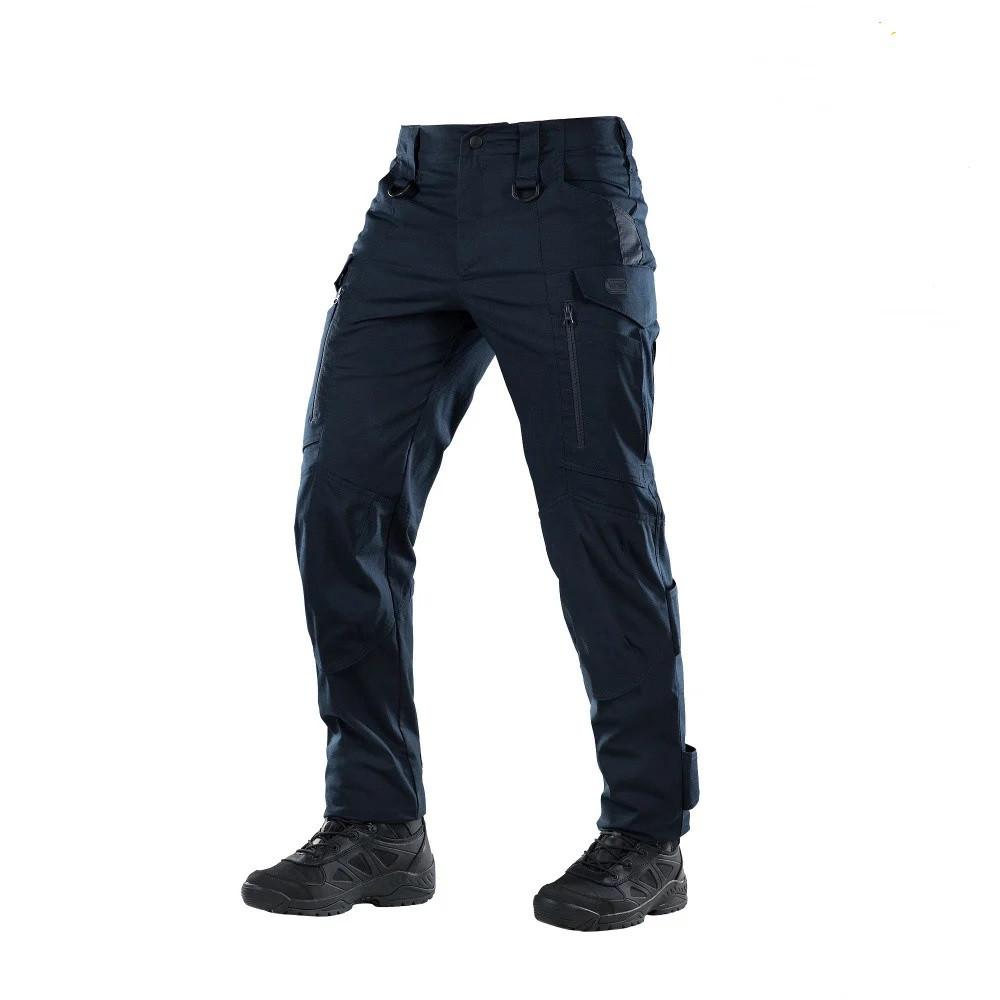 M-Tac брюки Conquistador Gen.І Flex Dark Navy Blue