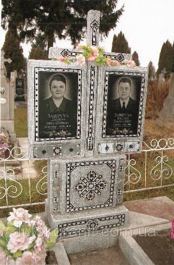 Встановлення пам'ятників у Ківерцівському районі