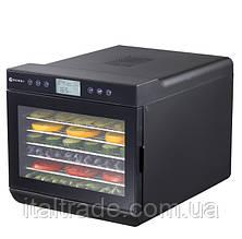 Сушка для харчових продуктів (дегидратор) Kitchen Line Hendi 229 064