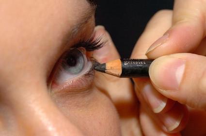 Олівець для очей і брів