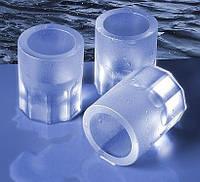 Формочки для льодяних чарок / Форма для ледяных рюмок, фото 1