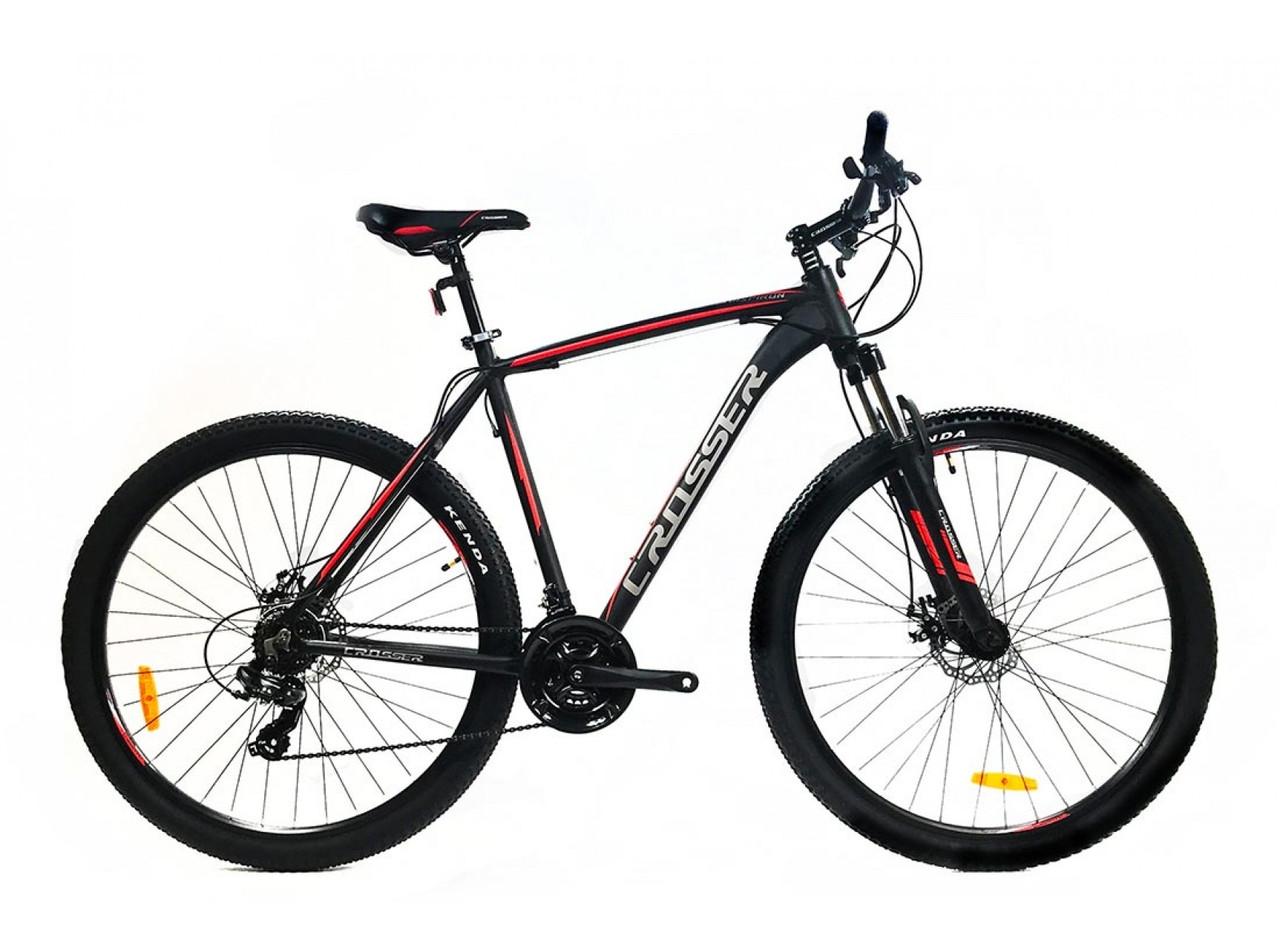 """Горный велосипед 29"""" Crosser Inspiron"""