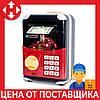 Распродажа! Игрушечный детский сейф с электронным кодовым замком Супергерои Айронмен, копилка детская
