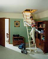 Чердачная лестница LWS Smart 305  70*130