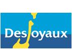 Оборудование для бассейна Jean Desjoyaux™ (Франция)