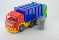 """Машина Multitoys - """"Акрос"""", мусоровоз"""