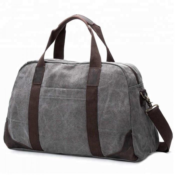 Мужская дорожная сумка BUG Серый (TB316-GR)