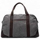 Мужская дорожная сумка BUG Серый (TB316-GR), фото 3