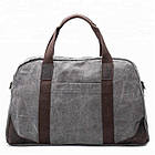 Мужская дорожная сумка BUG Серый (TB316-GR), фото 5