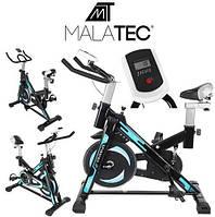 Велотренажер MALATEC 9644 Тренажер для дому Тренажеры для фитнеса Тренажер для дома Спорт і відпочинок