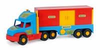 "Машина Wader ""Super Truck"" фургон"