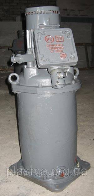Толкатель электрогидравлический ТЭГ-600