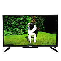 """Телевизор 40"""" T2 - LED4018 + ПОДАРОК:Магнитный календарик на холодильник 2021 год"""