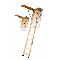 Чердачная лестница LWK Komfort  305  70*120, фото 1