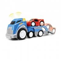 Машинки Keenway серии «Mega Truck» - Эвакуатор