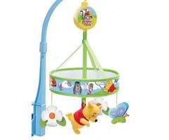 "Механический мобиль Tomy ""Winnie the Pooh"""