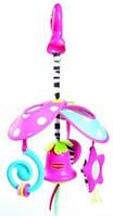 "Мини-мобиль на прищепке Tiny Love Pack & Go ""Крошка Принцесса"""