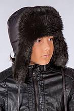 Детская шапка Для мальчиков Pl-010 Фиона Украины 54-56 см