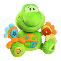 Музыкальная активная игрушка Playgro - Лягушка-исследователь