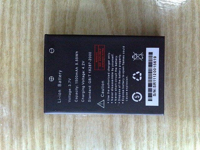 Аккумулятор для рации, радиостанции Baofeng, Yaesu