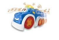 Музыкальная полицейская машинка Keenway