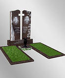 Виготовлення та встановлення пам'ятників у Ковельському районі, фото 5