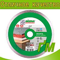 Алмазные диски для станков Distar Granite 1A1R 150x1,4x8x25,4, фото 1