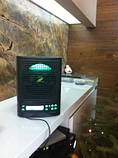 Очищувач іонізатор повітря GT3000, фото 2