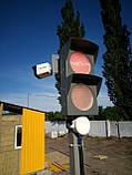 Відеоспостереження автомобільні ваги, фото 3