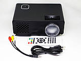 Мультимедийный проектор DB810 WIFI, фото 2