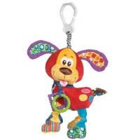 Мягкая игрушка-подвеска Playgro - Щенок