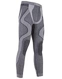 Комплект мужского термобелья с шерстью мериноса HASTER MERINO WOOL шерстяное XS, фото 3