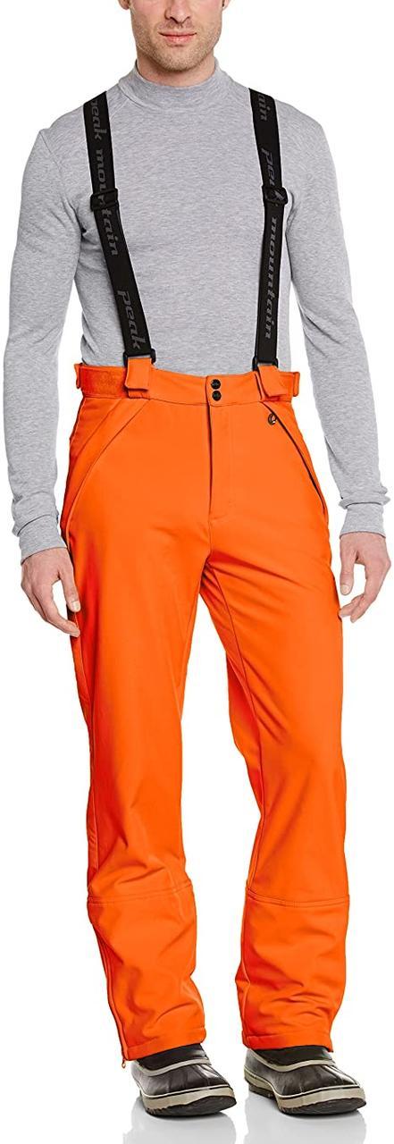 Peak Mountain Cashell XL    Чоловічі гірськолижні штани