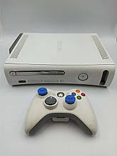 Игровая приставка консоль XBox 360 20Gb (LT+3.0) - Б/У