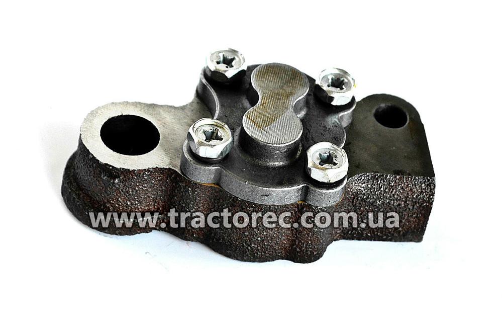 Масляный насос двигателя мотоблока R185, R190, R192, R195,