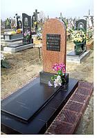 Изготовление и установка памятников в Киверцах, фото 1