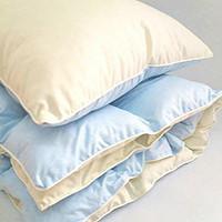 Детские одеяла и наборы (одеяло + подушка)