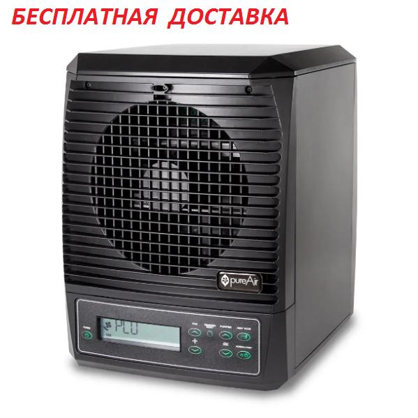 Очищувач іонізатор повітря pureAir3000
