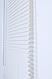 Жалюзи Алюминиевые белые 60/120, фото 3