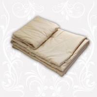 """Одеяло и подушка для детских кроваток Homefort """"Шерсть"""" (110х140), расцветки в ассортименте"""