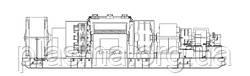 Лебедка БЛ-1200