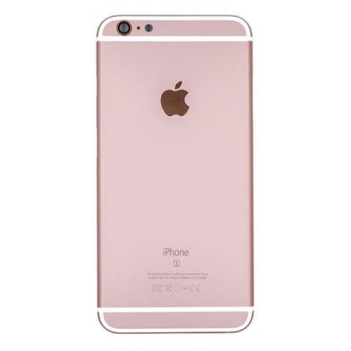 Задня кришка (корпус) для iPhone 6s Plus Rose Gold