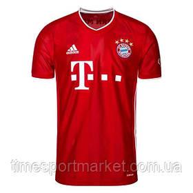 Футбольная форма Бавария Мюнхен домашняя 2020-2021 (Оригинальная Реплика)