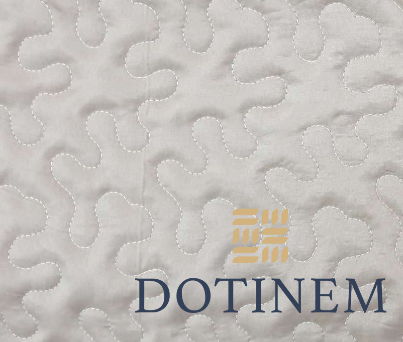 Стібка тканині візерунком «Корали №12» (770012)