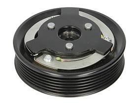 Муфта компрессор кондиционера SEAT ALTEA, LEON, TOLEDO, IBIZA, ALHAMBRA 1.2-3.6 02.03