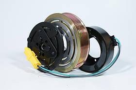 Муфта компрессор кондиционера PEUGEOT PARTNER, 406, 307, 807 1.4D-2.2D 06.96