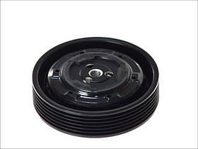 Муфта компрессор кондиционера BMW E81, E81, E60, E65 2.5-4.8 09.03-12.11