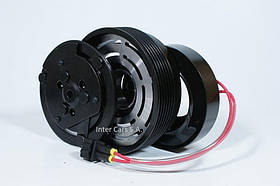 Муфта компрессор кондиционера VW PASSAT, CADDY II, GOLF III, GOLF IV 1.0-2.0 02.88-03.10